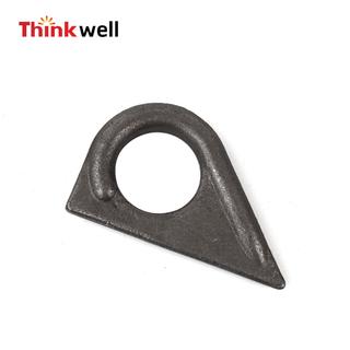 熱銷滴鍛碳鋼標準墊眼
